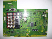 PANASONIC H BOARD TNPA3769 (NO SUFFIX)