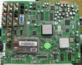 SAMSUNG LN-T4661F MAIN BOARD M# BN41-00937A BN94-01618L
