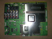 PANASONIC TC-32LX60 MAIN BOARD TNPH0653