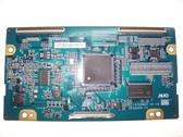 INSIGNIA NS-LCD37 T-CON BOARD T370XW02 V5 CB / 06A69-1A / 5537T03021