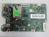 SAMSUNG PN64E533D2FXZA MAIN BOARD BN41-01799B / BN96-24643A