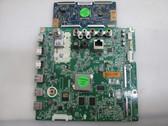 LG 50LA6970-UE.BUSDLJR MAIN & T-CON BOARD SET EAX64872104(1.0) & T420HVD02.2 / EBT62621002 & 5550T10C02