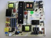 SANYO DP58D34 POWER SUPPLY BOARD CQC04001011196 / LK-PL580503A