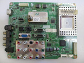 SAMSUNG LN32A450C1DXZA MAIN BOARD BN41-00963B / BN97-01995Z / BN96-09534A