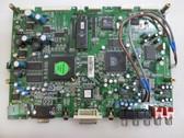 POLAROID FLM-3201 MAIN BOARD 782-L32K52-560A / 667-L32K5N-56A