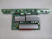 SAMSUNG HPT5064 Y-SUS & BUFFER BOARD SET LJ92-01490A & LJ92-01401A & LJ92-01491A