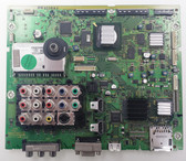 PANASONIC TC-50PS14 MAIN BOARD TNPH0786AK