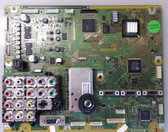 PANASONIC TH-50PZ800U MAIN BOARD TNPH0731 (NO SUFFIX)