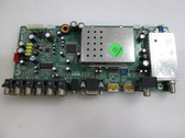 CURTIS LCD3213 MAIN BOARD B.ZRAT3C-1 7111 / 0709072692 / ST07090124