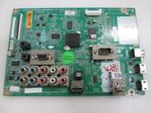 LG 50PA6500-UA MAIN BOARD EAX64699607(1.0) / EBT62218302
