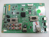 LG 50PA6500-UA MAIN BOARD EAX64699604(1.1) / EBT62218302