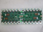 ELECTROGRAPH DTS4225A INVERTER BOARD SET LT460BLWS1A & LT460BLWS1B