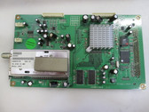 ELECTROGRAPH DTS4225A TUNER BOARD DTV-MODULE PCB(R0.7) / DS-ATUS-19-M01