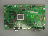 SHARP MAIN BOARD KE558 / DUNTKE558FM01S (HDMI PORTS DO NOT WORK)