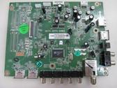 JVC EM55FT MAIN BOARD 0171-2272-5393 / 3655-0852-0150