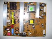 LG 50PM6700-UB POWER SUPPLY BOARD 3PAGC10073A-R / EAX64276501/17 / EAY62609701 (CHIPPED CORNER)