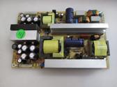 ENVISION L26W661 POWER SUPPLY BOARD 715T2463-4 / ADPC24200E1P