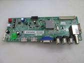 TCL LE32HDF3010TATDAA MAIN BOARD 40-MS39CB-MAA2HG / 08-SS32TML-LC255AA