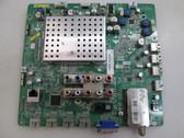 VIZIO XVT3D554SV MAIN BOARD 0171-2272-3454 / 3655-0222-0150