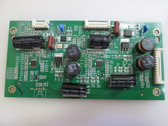SANYO DP55D44 PC BOARD 40-55E811-DRF2LG
