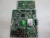 HAIER HL47K MAIN & T-CON BOARD SET 0091801390 V1.3 & V420H1-C07 / MTK5380 & 35-D020223