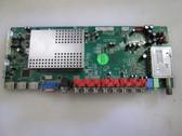 VIORE LC55VFZ61 MAIN BOARD 20-ASUS816-16-0X / 1100703100743