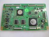 SAMSUNG LN40A630M1FXZA T-CON BOARD FRCM_TCON_V0.1 / LJ94-02346C