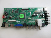 HELLO KITTY KT2215 MAIN BOARD T.MS3391.62C / B12073190