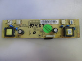 PHILIPS 15PF5120 INVERTER BOARD LIVP-2001 / 313819875831
