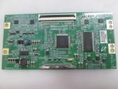 "This Samsung LJ94-02933K 320AP03C2LV0.2 T-Con is used in LN32B460B2D. Part Number: LJ94-02933K, Board Number: 320AP03C2LV0.2, Type: LCD, 32"""