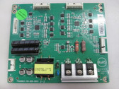 """This Vizio LNTVEV24XUAA8, 715G6803-T01-000-004I LED Driver is used in M502I-B1. Part Number: LNTVEV24XUAA8, Board Number: 715G6803-T01-000-004I. Type: LED/LCD, 50"""""""