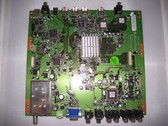 This Westinghouse 55.70E01.A11|48.70E01.01A Main BD is used in TX-47F430S. Part Number: 55.70E01.A11, Board Number: 48.70E01.01A