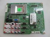 "This Samsung BN96-08996B|BN97-02761F|BN41-00965B Main BD is used in LN32A300J1D. Part Number: BN96-08996B, Board Number: BN97-02761F, BN41-00965B. Type: LCD, Main Board, 32"""