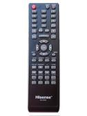 HISENSE 32H3E / 40H3E TV REMOTE CONTROL