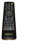 HANNSPREE HSG1102  REMOTE CONTROL 04AD-0014000