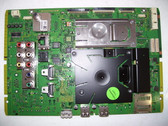 "This Panasonic TNPH0912 Main BD is used in TC-P42ST30. Part Number: TNPH0912. Type: Plasma, Main Board, 42"""
