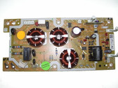 This Panasonic ETX2MM704MGB|NPX704MGA-1 Sub PSU is used in TH-46PZ80U. Part Number: NPX704MGA-1, Board Number: NPX704MGA-1. Type: Plasma, Sub Power Supply, 46""