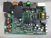 This Fujitsu M04BK03|8118628031 PSU is used in P42HHA40US. Part Number: M04BK03, Board Number: 8118628031. Type: Plasma, Power Supply, 42""