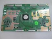 "This Samsung LJ94-29145F VD_5565EU22BC6LV0.1 T-Con is used in UN55F9000AF. Part Number: LJ94-29145F, Board Number: VD_5565EU22BC6LV0.1. Type: LED/LCD, T-Con Board, 55"""