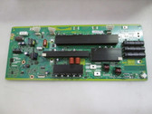 "This Panasonic TNPA5764AC SC Board is used in TC-P55VT60. Part Number: TNPA5764AC. Type: Plasma, SC Board, 55"""