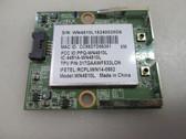 "This Vizio 317GAAWF533LON WN4510L 323K017001Y0 Wifi Module is used in M75-C1. Part Number: 317GAAWF533LON, Board Number: WN4510L, 323K017001Y0. Type: LED/LCD, Wifi Module, 75"""
