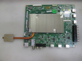 This Vizio 0160CAP09E00|1P-0149J00-6012 Main BD is used in M70-C3. Part Number: 0160CAP09E00, Board Number: 1P-0149J00-6012. Type: LED/LCD, Main Board, 70""