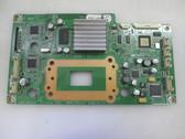 SAMSUNG, BP96-02090A, BP41-00353A, HL67A750A1F, DMD BOARD