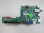 SANYO, B14010464, T.MS3393T.78, DP58D34, MAIN BOARD
