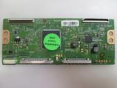 VIZIO M552I-B2 T-CON BOARD 6870C-0482A / 6871L-3489B