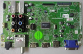 "TV LED 50"" ,EMERSON, LF501EM4 A, MAIN BOARD, A3AUP-MMA, BA4GU5G02013, A3AUPUH"