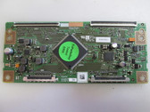ELEMENT ELEFW606 T-CON BOARD RUNTK5489TPZA