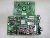 LG, EBT60683105, EBR61784803, EAX58259505(0), EAX60966001, 50PQ30-UA, MAIN & LOGIC BOARD SET