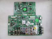LG, EBT60683105, EBR57316204, EAX58259505(0), EAX57318101, 50PQ20-UA, MAIN & LOGIC BOARD SET