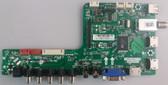SANYO,FW65DT25T, MAIN BOARD, B15010078, T.MS3393T.78
